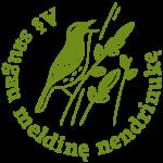 zalias meldine nedrinuke logo